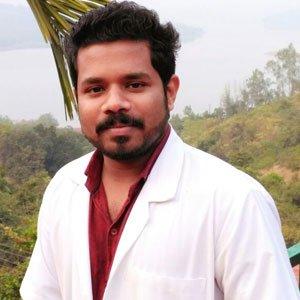 Dr. Arun