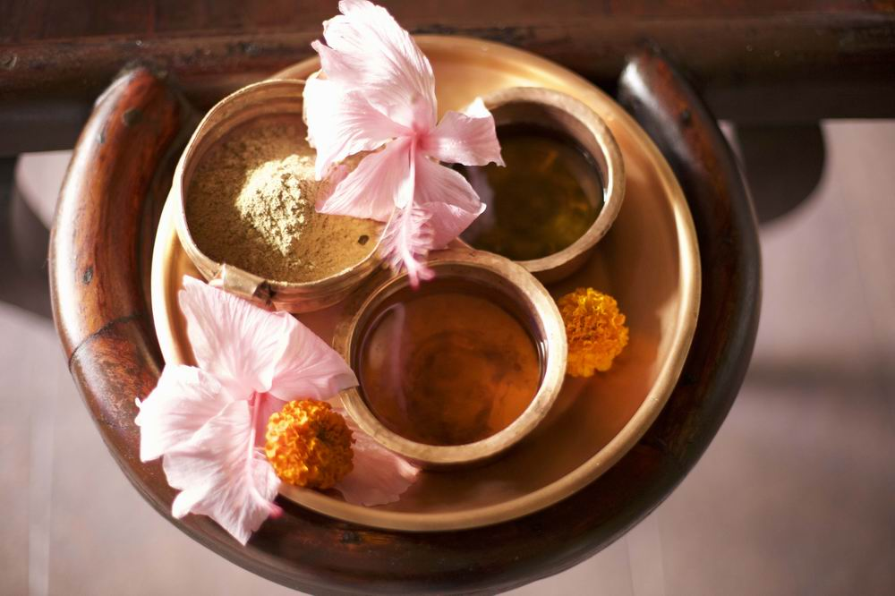 Ayurvedic Treatment Facilities