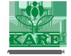 KARE Ayurveda & Yoga Retreat Logo