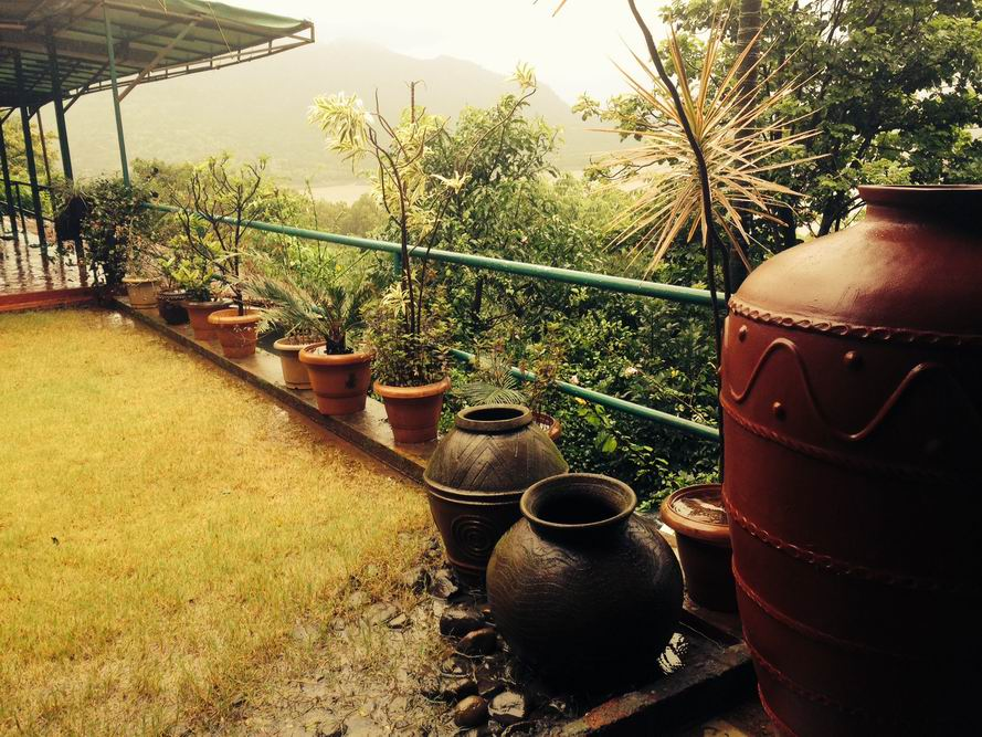 Ayurvedic health retreat
