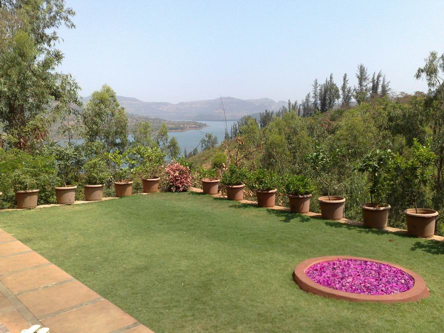 KARE Health Ayurveda Retreat
