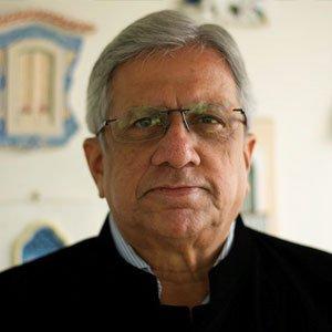 Dr Prakash Kalmadi