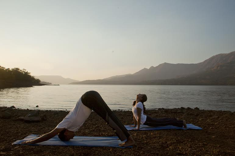 Yoga Retreat in India